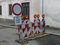 Česká ulice