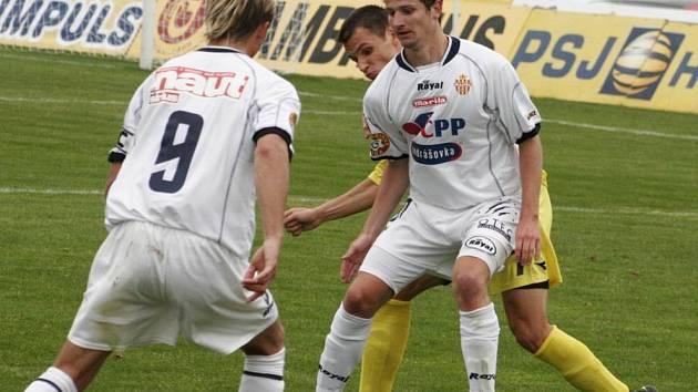 Tomáš Frejlach(vpravo).