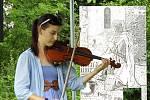V Čáslavi zahrála folkmetalová kapela Melissa.