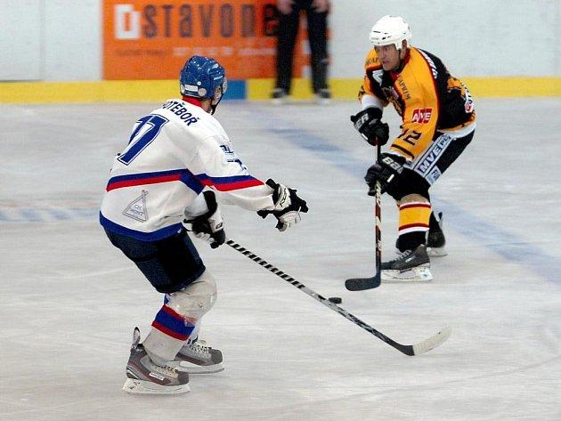Sršni - HC Lvi Chotěboř, přátelské utkání, 7:5. Kutná Hora. 20.8.2011