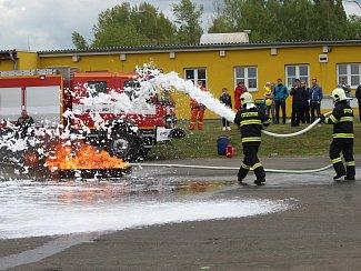 Den bezpečnosti Čáslav
