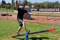 Dvacítka překážkových závodníků z Olympia Spartan Training Kutná Hora se v neděli sešle ke společnému tréninku, poprvé od 15. března.
