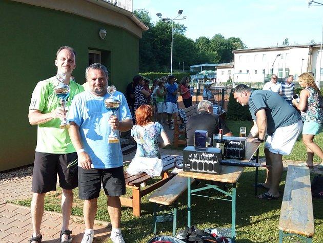 Policisté z Kutnohorska se radují ze sportovních úspěchů.