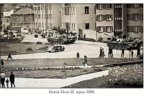 Sbírka historických fotografií Sørena Christensena.