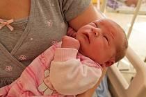 Andělka Růžičková přišla na svět 1. srpna 2019 v 1.20 hodin v čáslavské porodnici. Měřila 50 centimetrů a vážila 3160 gramů. Doma ve Zruči nad Sázavou se na ni těší rodiče Iva a Olda a tři sourozenci – Dan (21), Lukáš (15) a Kája (7).