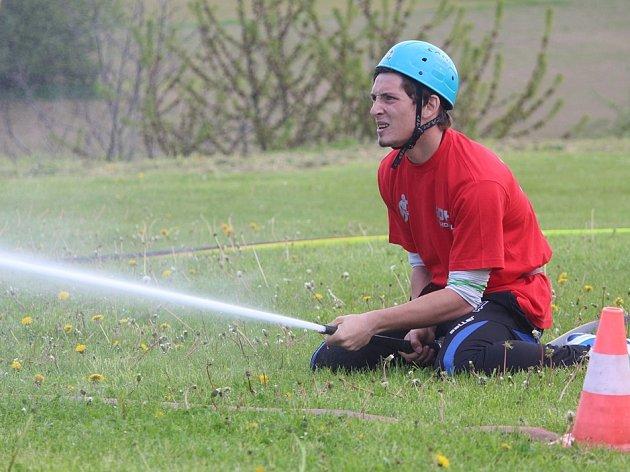 Ve Zbraslavicích odstartoval další ročník Kutnohorské hasičské ligy.