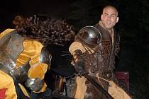 Královské stříbření Kutné Hory 2010