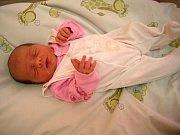 Nikola Vavrlová přišla na svět 11. června 2019 ve 12:26 hod v čáslavské porodnici. Vážila 2580 gramů a měřila 48 centimetrů. Doma v Ledči nad Sázavou ji přivítala maminka Jana a tatínek Tomáš.