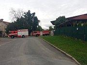 Plavecký stadion v Kutné Hoře uzavřel čpavek.