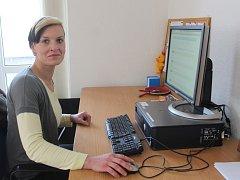 Hana Veselá byla dalším hostem online rozhovoru