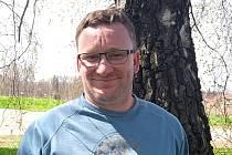 Předseda a fotbalista Okřesanče Jaroslav Matoušek se stal členem Výkonného výboru OFS Kutná Hora.