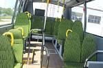 Ze slavnostního uvedení elektrobusů společnosti Arriva Východní Čech do provozu v Kutné Hoře.