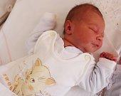 Vojtěch Závůrka se narodil 11.září 2017 v Čáslavi. Po porodu vážil 3250 gramů a měřil 50 centimetrů. Doma v Tupadlech jej přivítají maminka Petra Vančurová a tatínek Vladimír Závůrka.