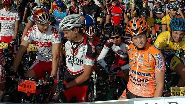 Jeden ze závodů Českého poháru XC se v letošním roce nepojede. Nad dalšími cyklistickými závody s jediným pořadatelem pak visí otazník.