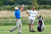 Finále golfového turnaje Casa Serena Open na Roztěži. 19. 9. 2010