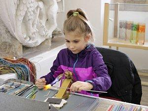 Návštěvníci vyrazili do muzea i přes chladnější počasí