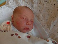 Kateřina Olexová se narodila 10. června vČáslavi. Vážila 2880 gramů a měřila 48 centimetrů. Doma vKácově ji přivítali maminka Andrea, tatínek Marián a bratr Kuba.