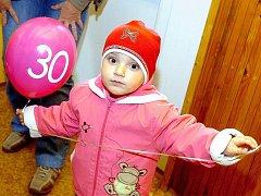 Oslavy třicetiletého výročí zbraslavické mateřinky