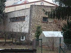 Zelenkova vila v Kutné Hoře.