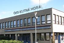 ČKD Kutná Hora.