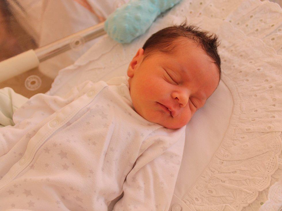 Lukáš Byrwa se narodil 5. srpna 2019 v 9.25 hodin v čáslavské porodnici. Měřil 48 centimetrů a vážil 3250 gramů. Domů do Zbraslavic si jej odvezli maminka Zuzana, tatínek David a tříletý Matěj.