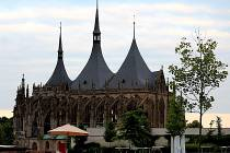 Druhý hudební večer v rámci festivalu Operní týden se uskuteční v chrámu svaté Barbory.