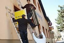 Majitelé kutnohorských provozoven děsí omezení provozní doby. Chtějí dosáhnout s městem kompromisu.