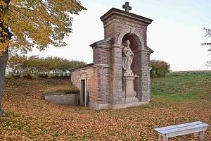 Pramen sv. Vojtěcha zásoboval ve středověku Kutnou Horu pitnou vodou.