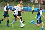 Česká fotbalová liga mladších žáků U13: FK Čáslav - SK Vysoké Mýto 4:9.