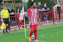 Přátelský fotbalový zápas: Sparta Kutná Hora - FK Čáslav 2:1 (2:0).