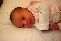 Izabela Šírová se poprvé rozkřičela 12. prosince 2018 v 9.06 hodin v Čáslavi. Vážila 2770 gramů a měřila 50 centimetrů. Doma v Močovicích se z ní těší maminka Lucie, tatínek Roman a sedmiletý bráška Lukášek.
