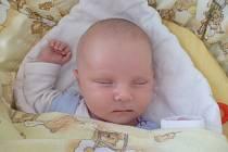 Terezka Olivová se narodila 1. března v Havlíčkově Brodě. Vážila 3150 gramů a měřila 48 centimetrů. Doma v Chabeřicích ji přivítají maminka Alena a tatínek Petr.