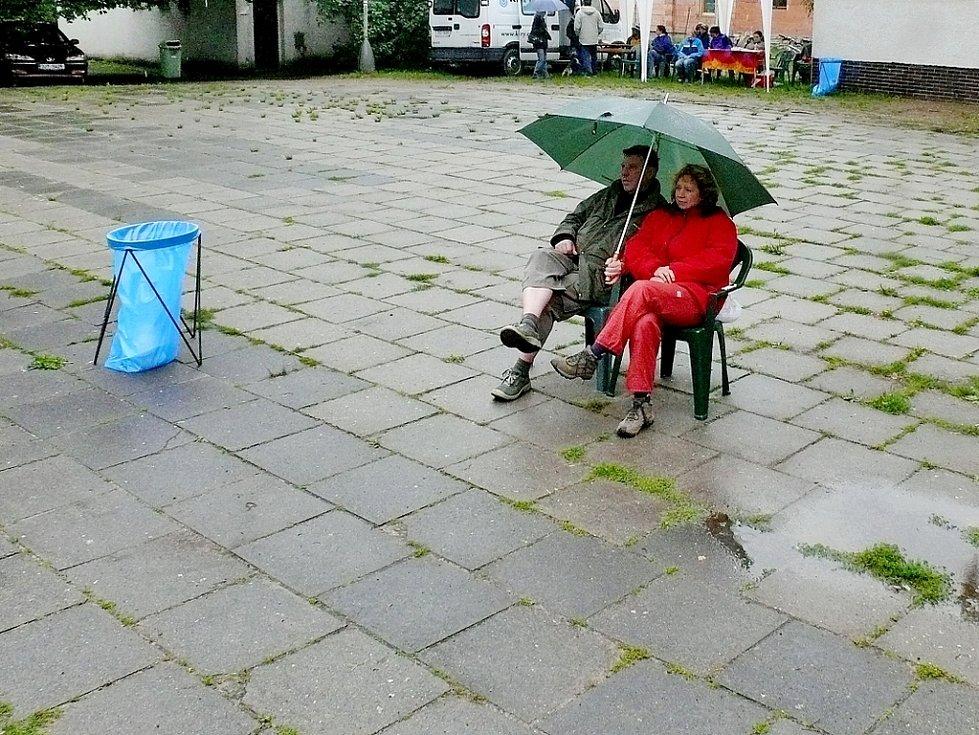 Kutnohorská kocábka 2008