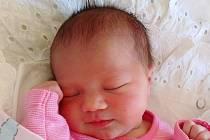Leyla Šarlot Husarová se poprvé na svět podívala 15. května 2020 v 17.20 hodin v čáslavské porodnici. Vážila 3000 gramů a měřila 48 centimetrů. Doma v Čáslavi se z ní těší maminka Tereza.