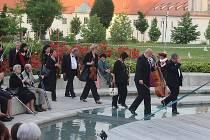 Druhý večer Operního týdne patřil baroku
