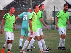 První kolo Poháru Okresního fotbalového svazu Kutná Hora: TJ Sokol Červené Janovice - TJ Sokol Malín 0:2 (0:0).