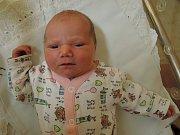 Julie Fabo se narodila 12. srpna jako prvorozená dcera rodičům Lence a Robertovi ze Žlebů. Holčička po narození vážila 3350 gramů a měřila 50 centimetrů.