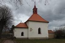 Kostel svatého Mikuláše, Svatý Mikuláš