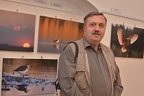 V Tylově domě v Kutné Hoře vystavují občanské sdružení Denemark a fotograf Miloš Truhlář