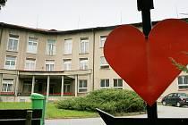 Nemocnice Kutná Hora.