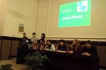 Konference v Čáslavi