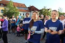 Běh proti demenci. Ilustrační foto