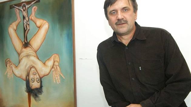 Vladimír Zubov.