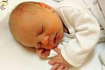 Sebastian Špác přišel na svět 10. prosince 2019 ve 3.34 hodin v čáslavské porodnici. Vážil 2820 gramů a měřil 48 centimetrů. Domů do Čáslavi si ho odvezli maminka Martina a tatínek Roman.
