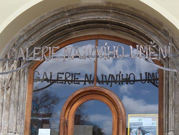 Galerie naivního umění v Kutné Hoře