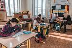 Základní škola a Praktická škola v Kutné Hoře otevře přípravnou třídu pro předškoláky, nabídne také nové obory.
