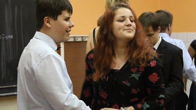 Jedinečné taneční v Mozaice na Kaňku jsou určeny pro děti s handicapem.