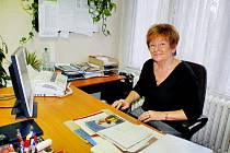 Jana Kozáková, ředitelka Městského Tylova divadla v Kutné Hoře