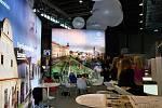 Kutná Hora se prezentovala na mezinárodních veletrzích cestovního ruchu