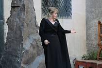Operní týden 2015 zakončila Libuše